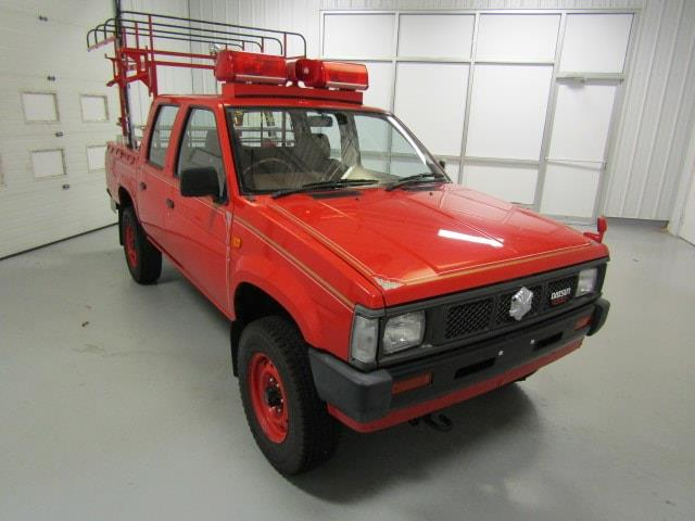 1991 Nissan Automobile