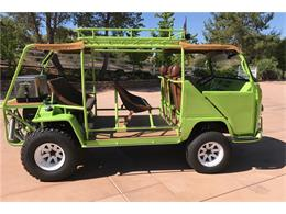 Picture of Classic 1968 Volkswagen Automobile located in Arizona Auction Vehicle Offered by Barrett-Jackson Auctions - MG4E