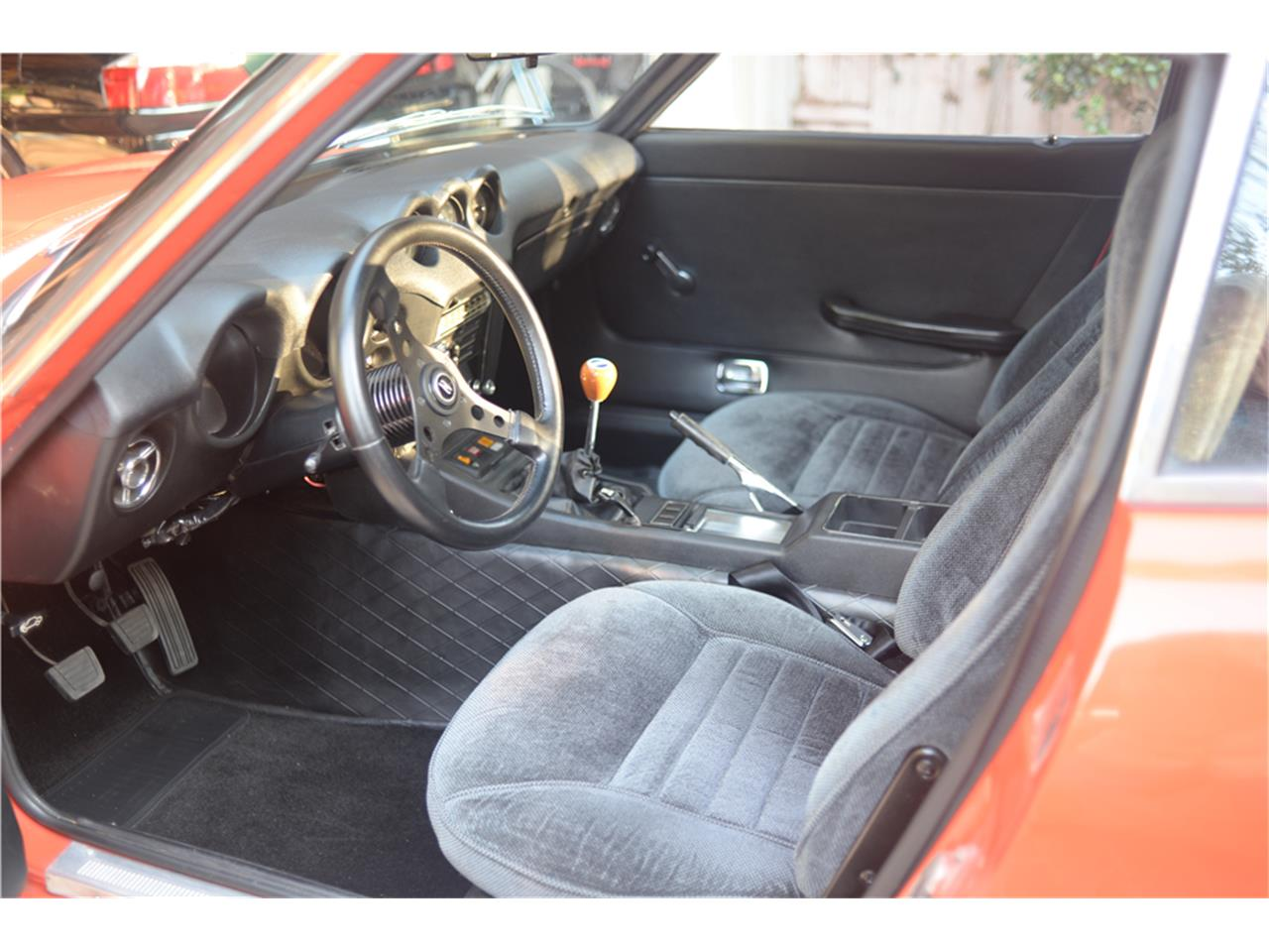 Large Picture of '72 240Z - MG4J