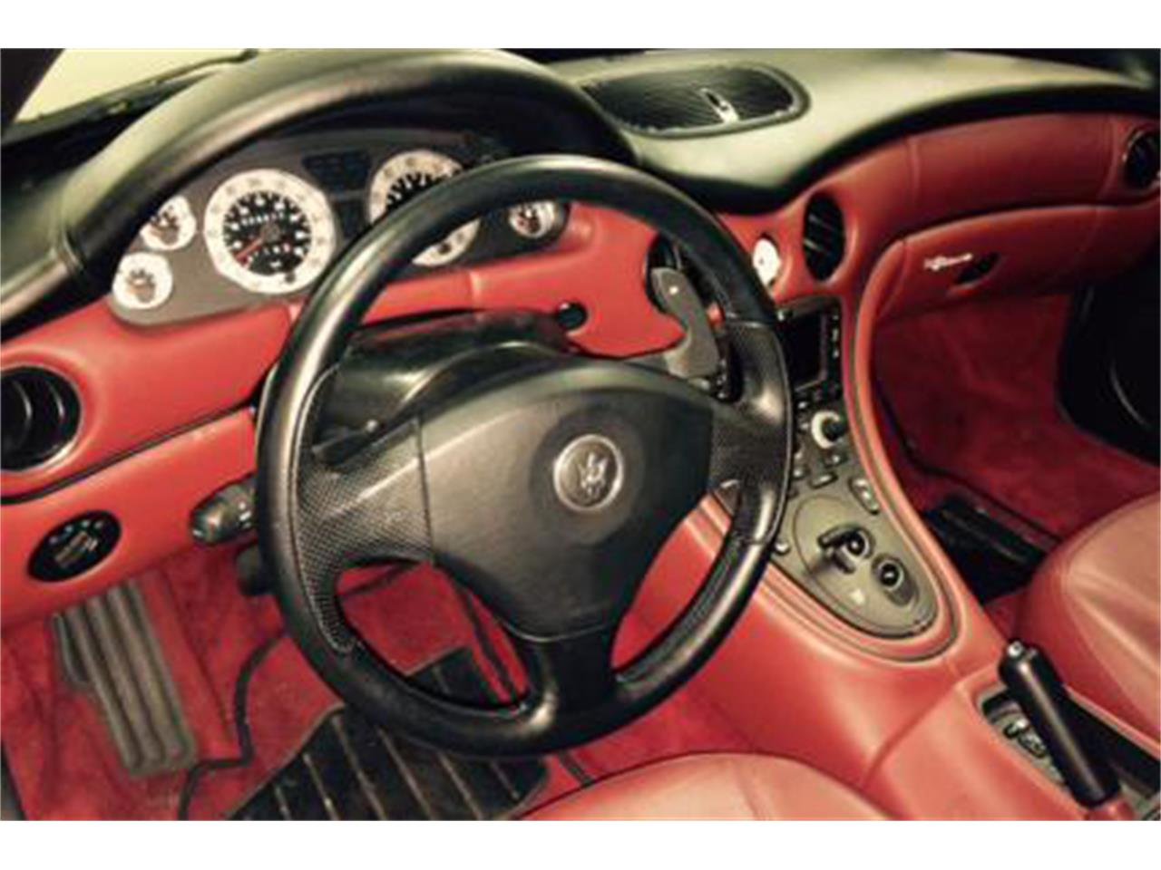 Large Picture of '03 Spyder - MG4O