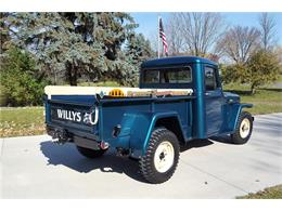 Picture of '55 Jeep - MG51