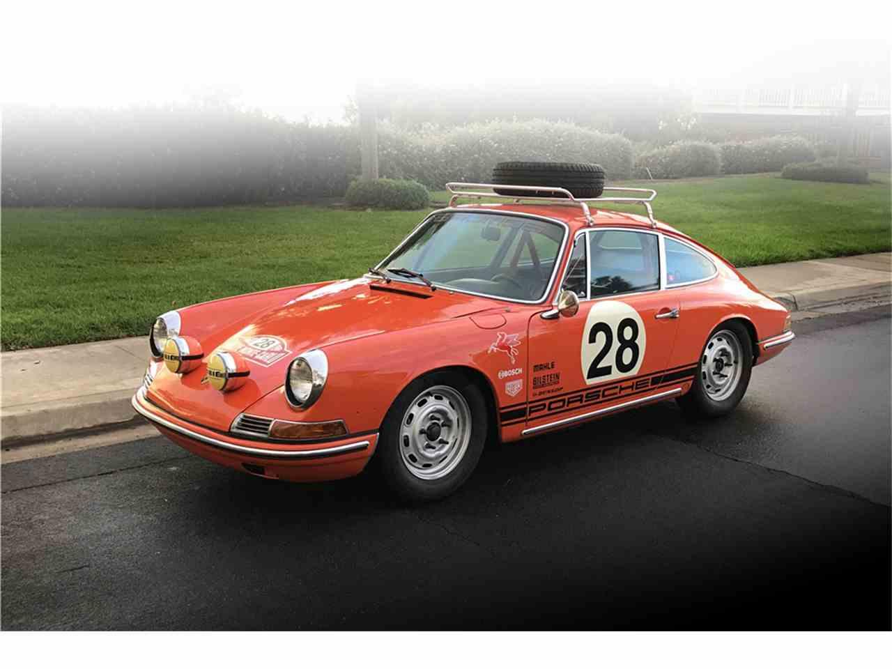 1968 Porsche 912 for Sale   ClassicCars.com   CC-1047366