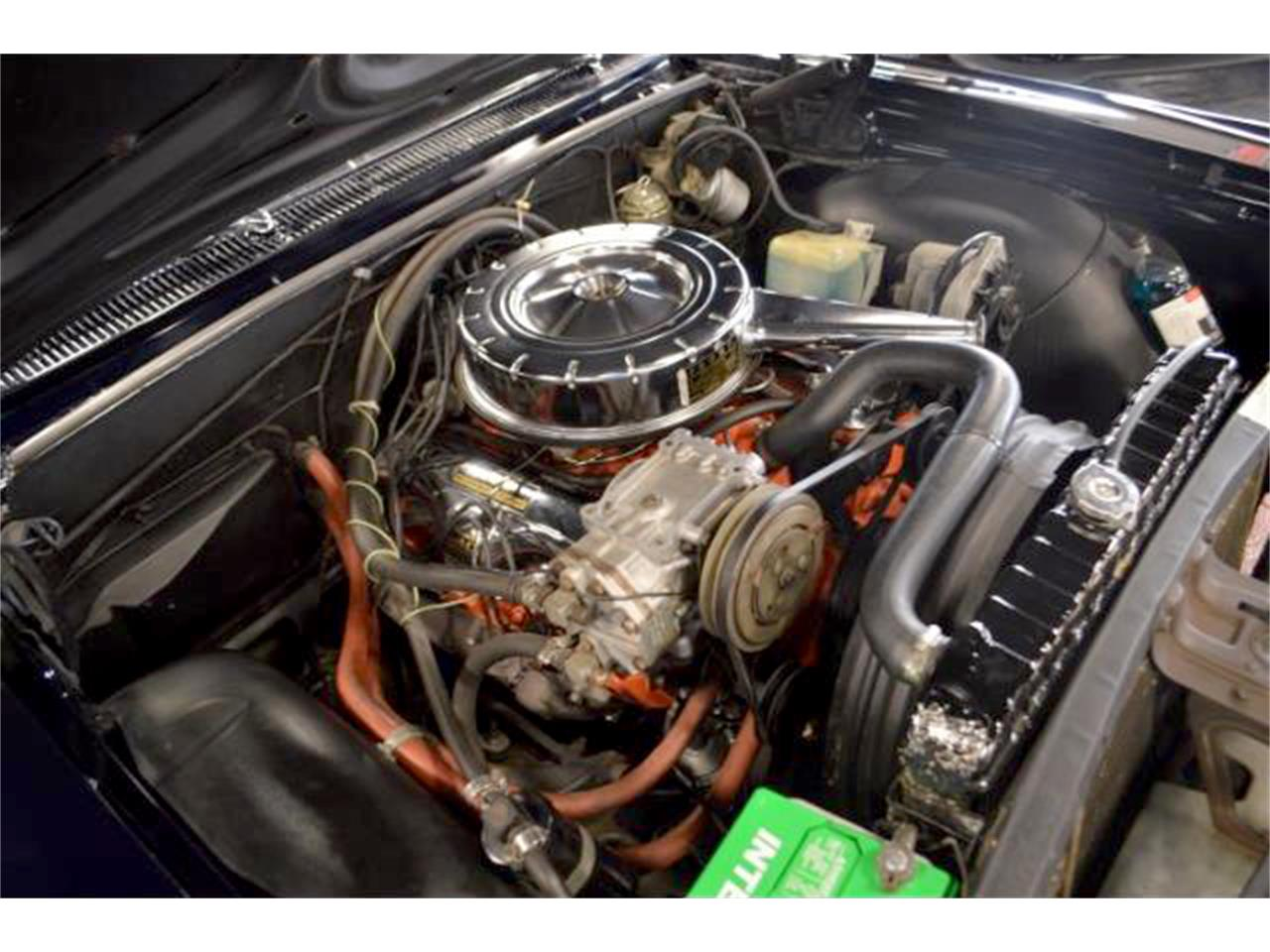 Large Picture of Classic 1964 Chevrolet Impala - MG5V