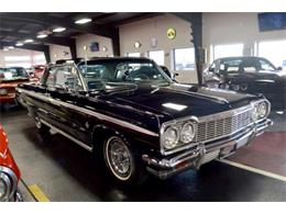 Picture of Classic 1964 Chevrolet Impala Auction Vehicle - MG5V