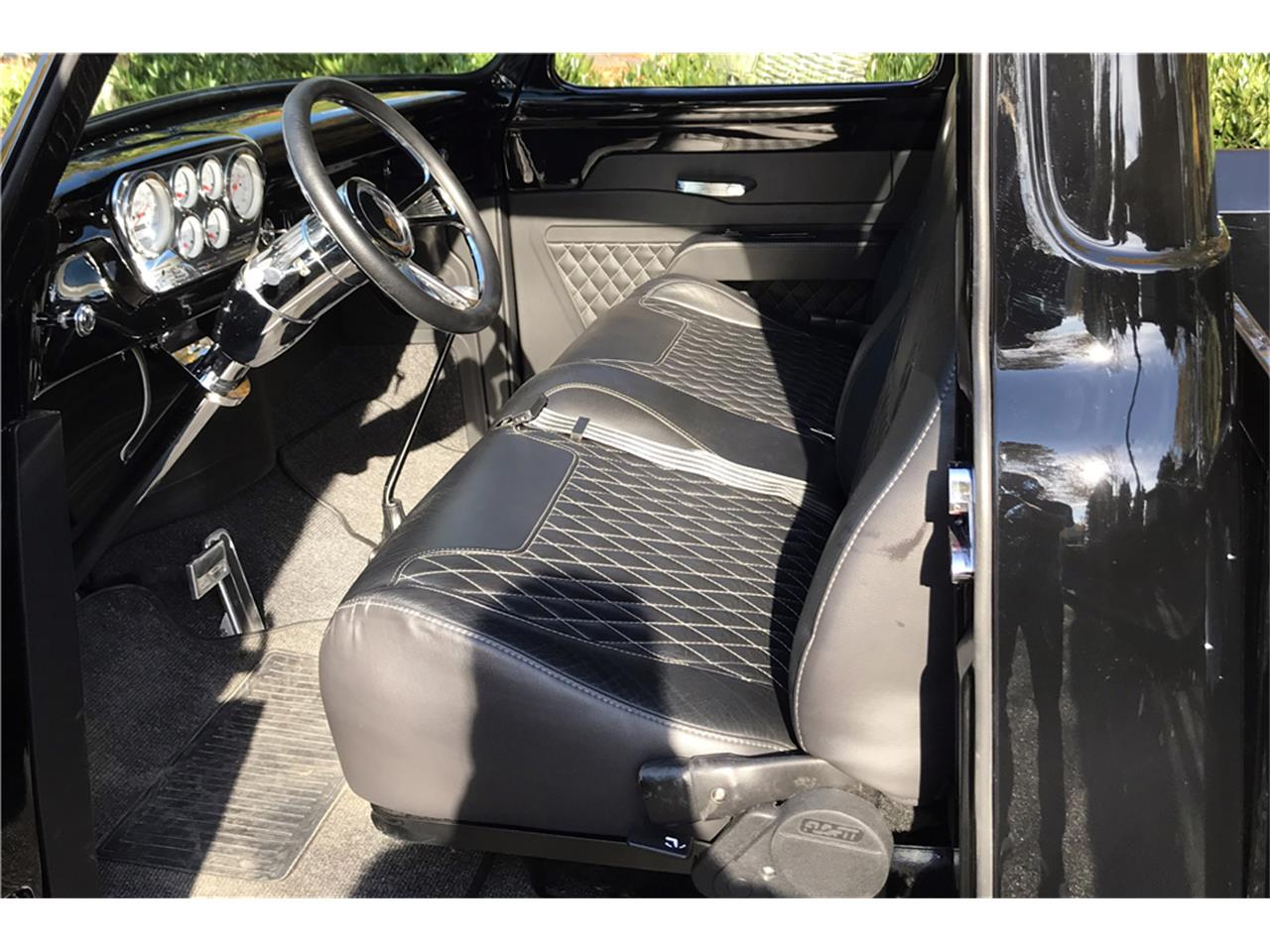 Large Picture of 1955 F100 Offered by Barrett-Jackson Auctions - MG6N