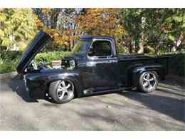 Picture of '55 F100 - MG6N