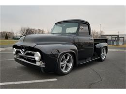Picture of Classic '55 Ford F100 Auction Vehicle - MG6N