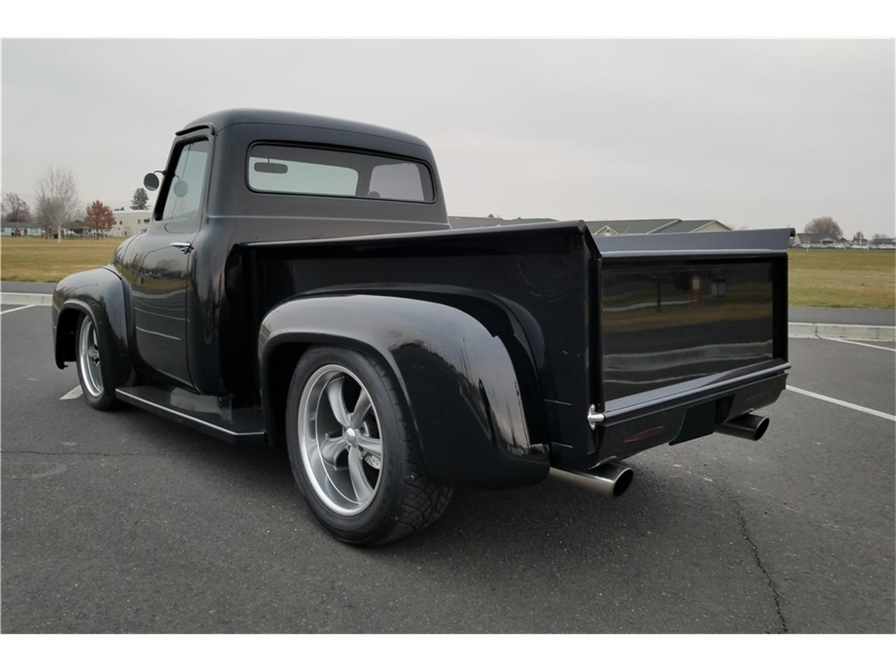 Large Picture of Classic '55 Ford F100 Auction Vehicle - MG6N
