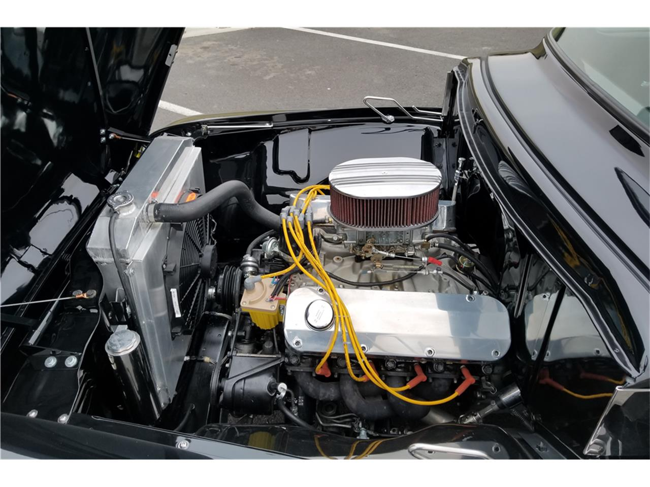 Large Picture of Classic '55 Ford F100 - MG6N