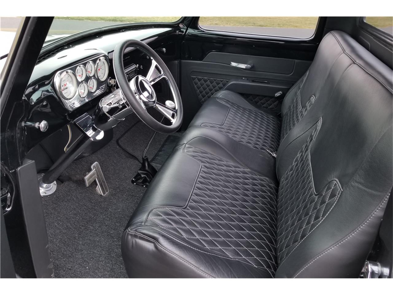 Large Picture of '55 F100 located in Arizona Auction Vehicle Offered by Barrett-Jackson Auctions - MG6N