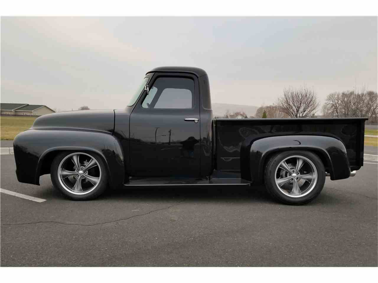 Large Picture of '55 F100 - MG6N