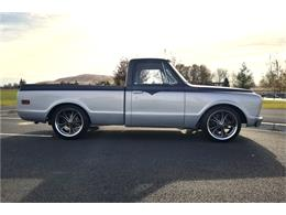 Picture of '71 C/K 10 - MG6S