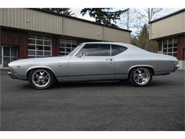 Picture of '69 Chevelle SS - MG6Z