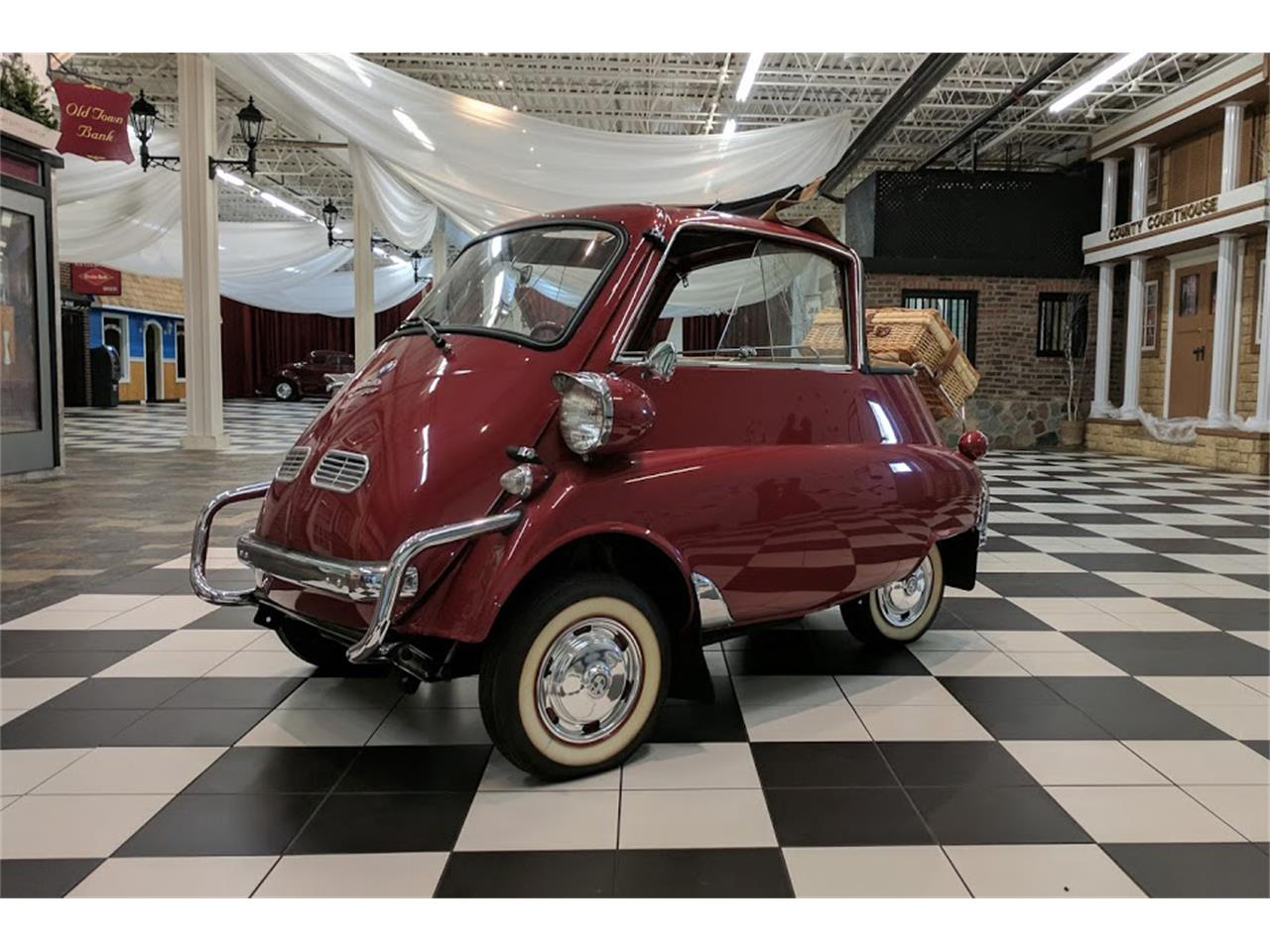 Large Picture of '57 Isetta - MG77