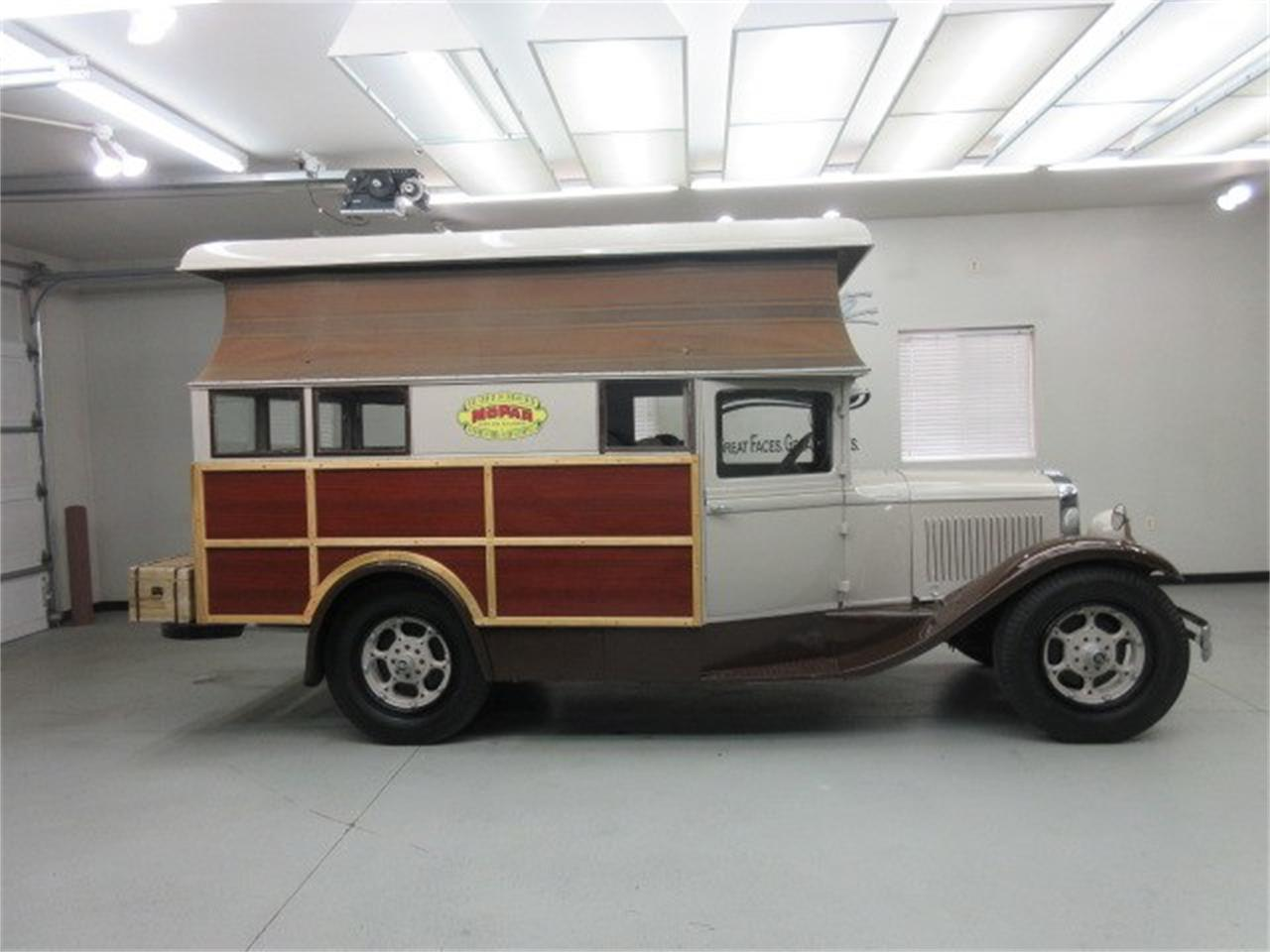 Large Picture of Classic 1931 Dodge Recreational Vehicle located in South Dakota - $34,975.00 - MB1J