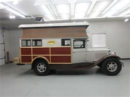 Picture of Classic 1931 Recreational Vehicle Offered by Frankman Motor Company - MB1J