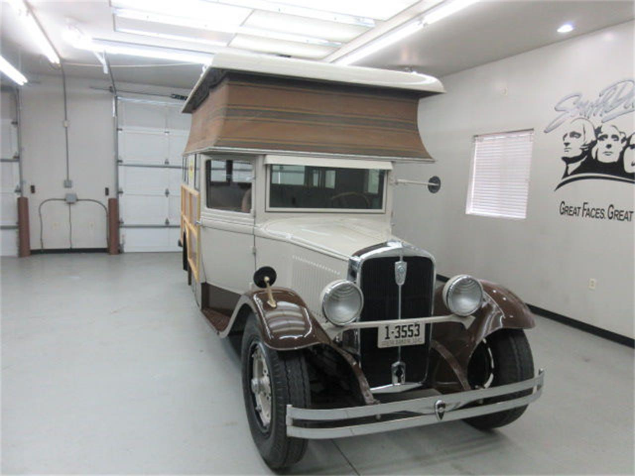 Large Picture of 1931 Recreational Vehicle - $34,975.00 - MB1J