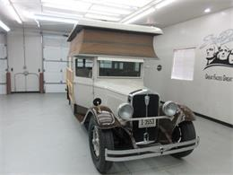 Picture of Classic 1931 Recreational Vehicle located in Sioux Falls South Dakota Offered by Frankman Motor Company - MB1J