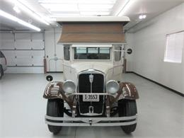 Picture of 1931 Dodge Recreational Vehicle located in South Dakota - $34,975.00 Offered by Frankman Motor Company - MB1J