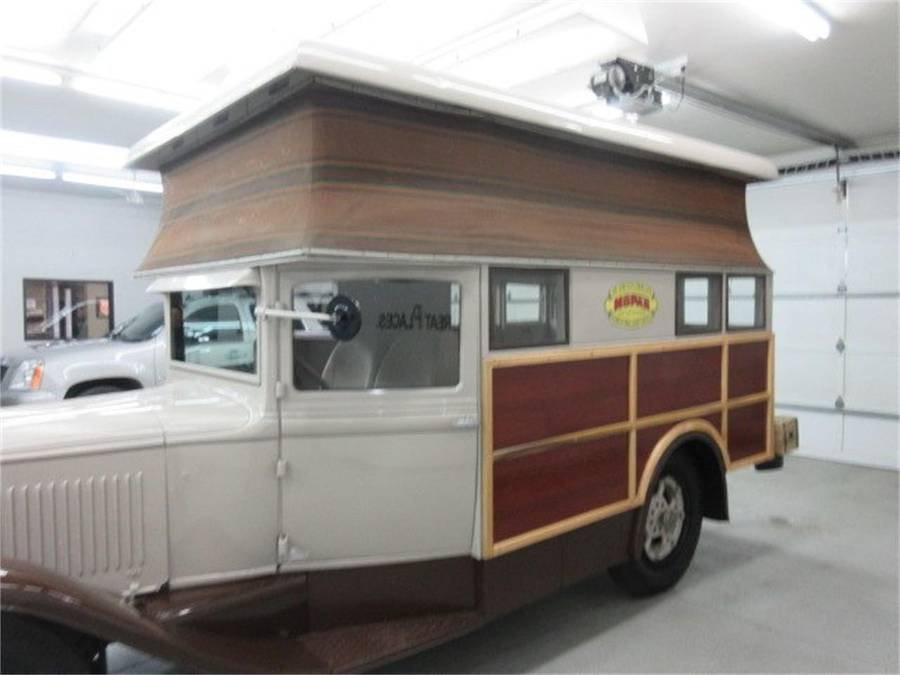 Large Picture of '31 Recreational Vehicle located in South Dakota - MB1J
