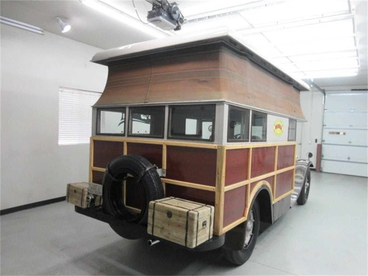 Large Picture of Classic '31 Recreational Vehicle - MB1J