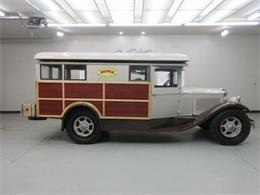 Picture of '31 Dodge Recreational Vehicle - MB1J