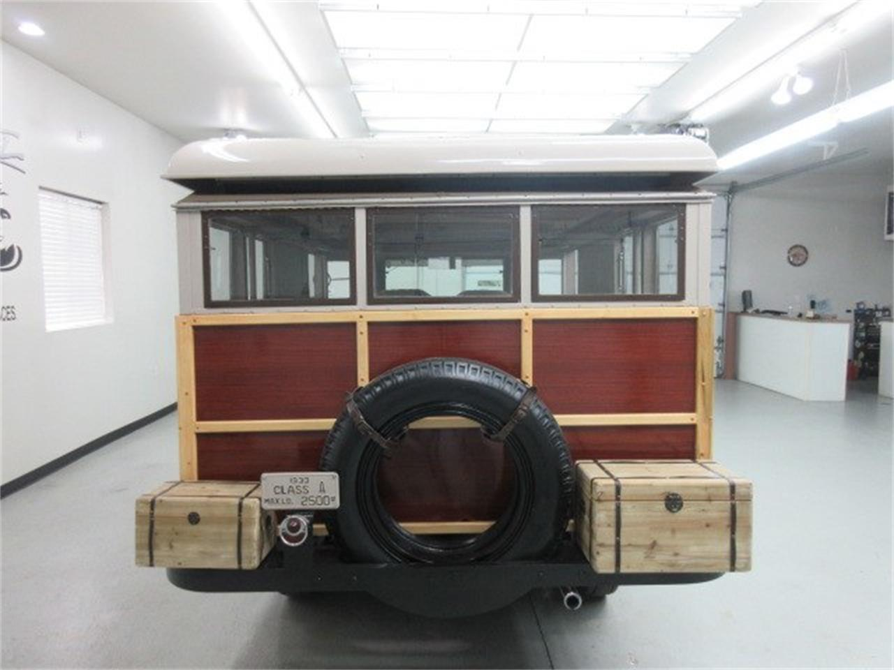 Large Picture of Classic '31 Recreational Vehicle - $34,975.00 - MB1J