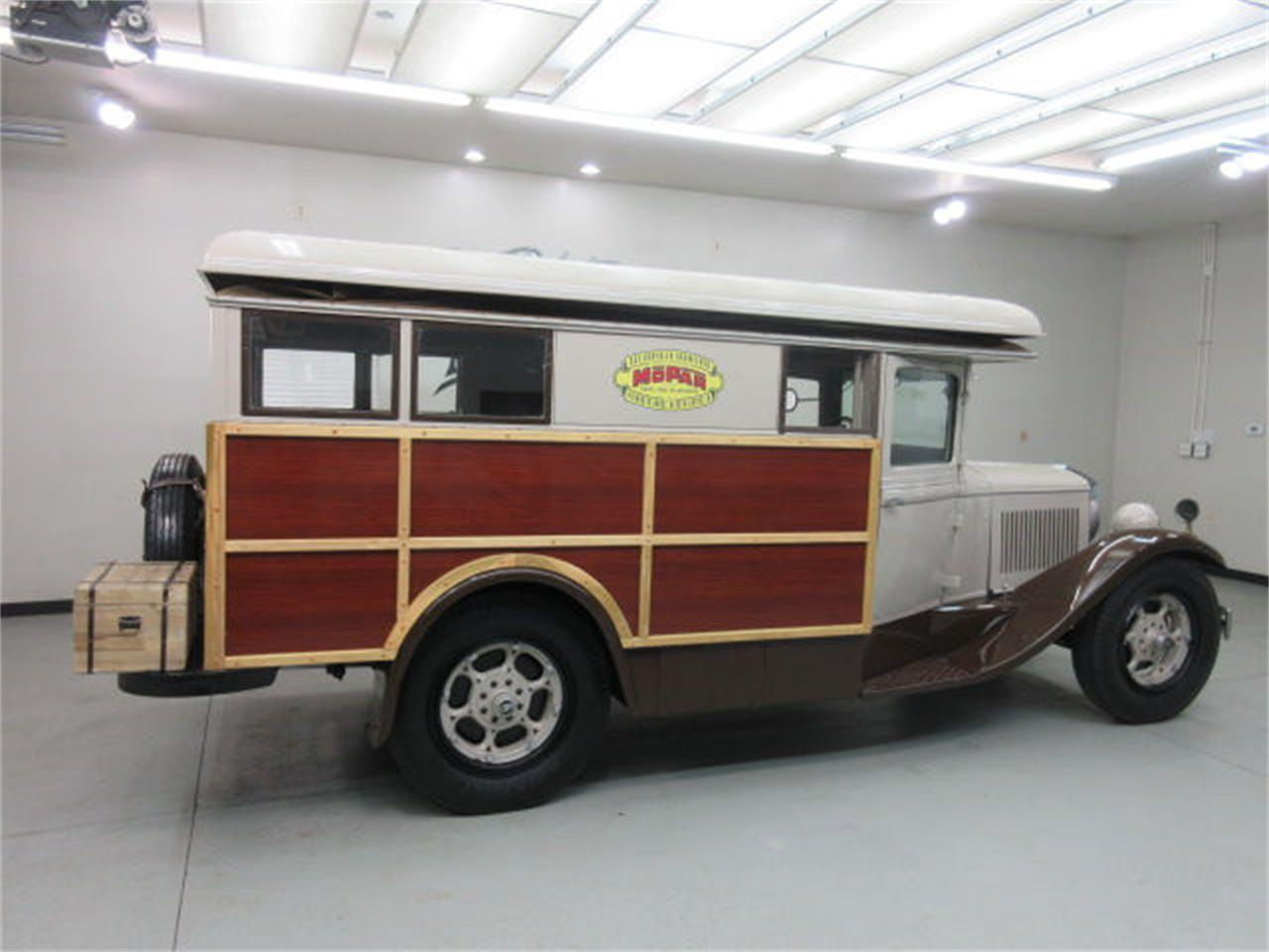 Large Picture of '31 Recreational Vehicle located in South Dakota Offered by Frankman Motor Company - MB1J