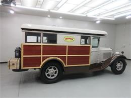 Picture of Classic 1931 Dodge Recreational Vehicle - $34,975.00 - MB1J