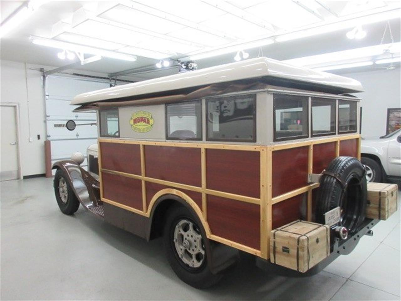 Large Picture of 1931 Dodge Recreational Vehicle located in South Dakota - $34,975.00 Offered by Frankman Motor Company - MB1J