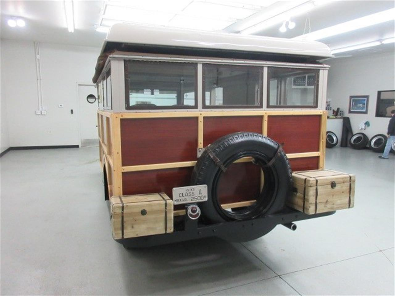 Large Picture of Classic '31 Dodge Recreational Vehicle - $34,975.00 - MB1J
