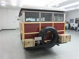 Picture of Classic 1931 Dodge Recreational Vehicle - $34,975.00 Offered by Frankman Motor Company - MB1J