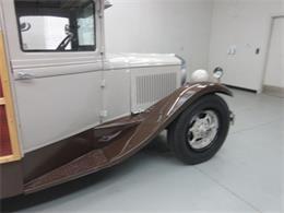 Picture of Classic 1931 Dodge Recreational Vehicle located in South Dakota - MB1J