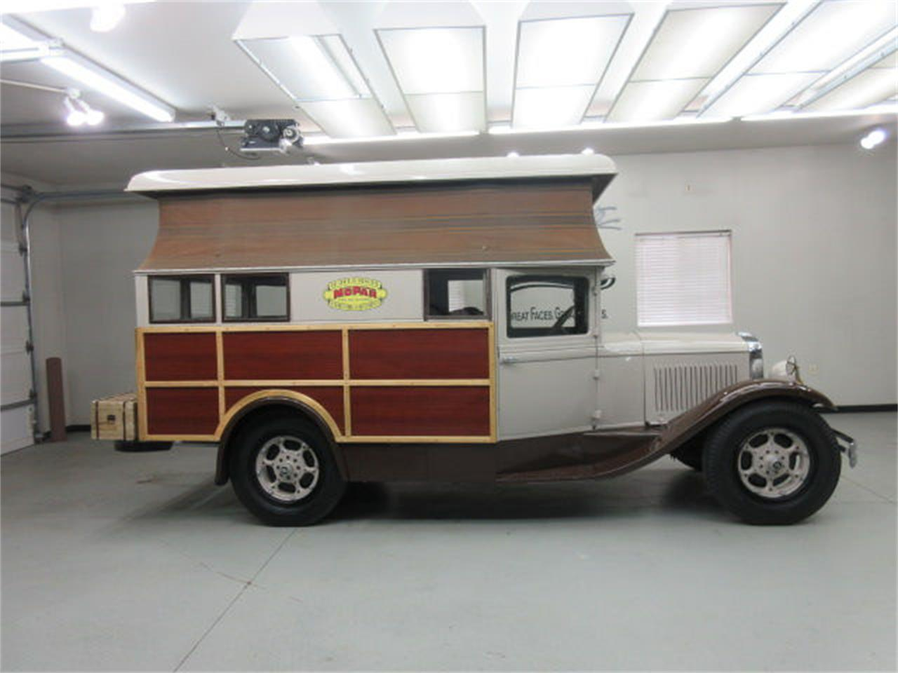 Large Picture of Classic '31 Recreational Vehicle located in South Dakota Offered by Frankman Motor Company - MB1J
