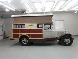 Picture of Classic '31 Dodge Recreational Vehicle Offered by Frankman Motor Company - MB1J