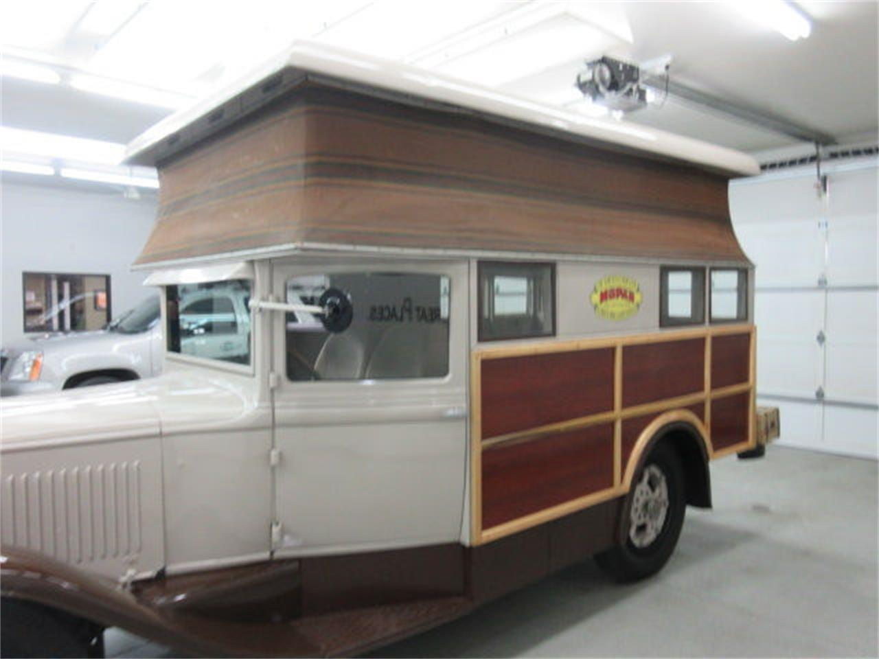 Large Picture of Classic '31 Recreational Vehicle - $34,975.00 Offered by Frankman Motor Company - MB1J