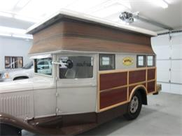 Picture of Classic '31 Recreational Vehicle - MB1J