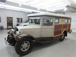 Picture of Classic 1931 Recreational Vehicle - MB1J