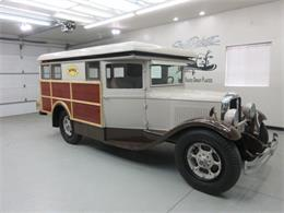 Picture of Classic 1931 Dodge Recreational Vehicle located in Sioux Falls South Dakota - $34,975.00 Offered by Frankman Motor Company - MB1J