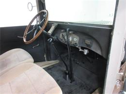 Picture of 1931 Dodge Recreational Vehicle - $34,975.00 Offered by Frankman Motor Company - MB1J