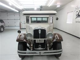 Picture of 1931 Recreational Vehicle located in Sioux Falls South Dakota - MB1J
