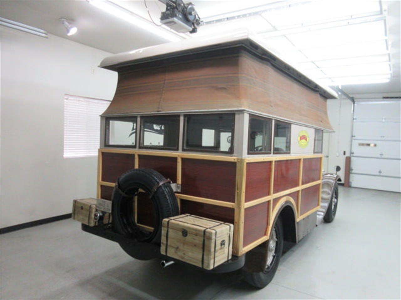 Large Picture of '31 Recreational Vehicle located in South Dakota - $34,975.00 Offered by Frankman Motor Company - MB1J