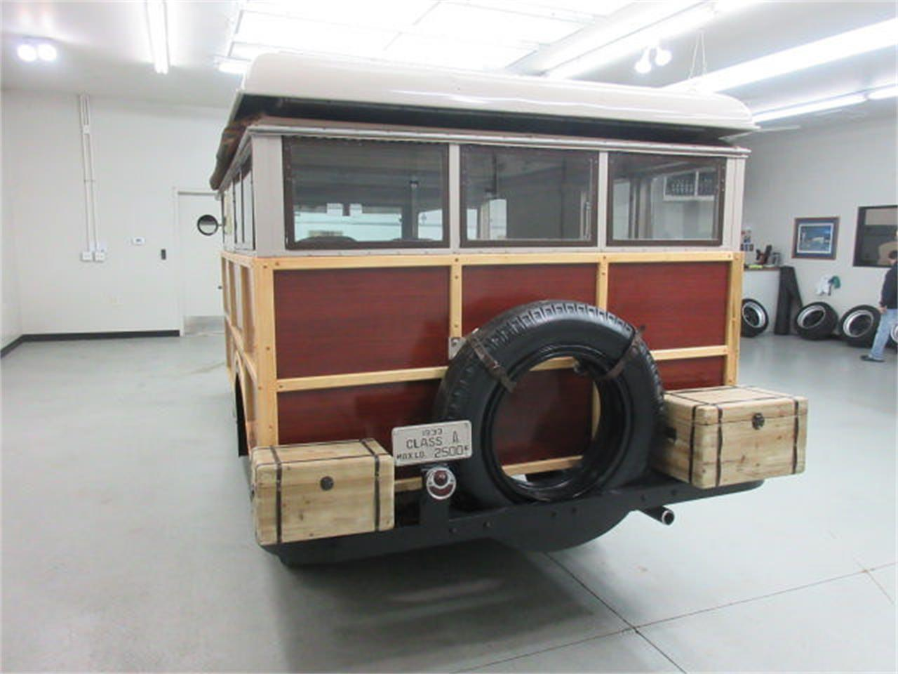 Large Picture of Classic '31 Recreational Vehicle located in Sioux Falls South Dakota - MB1J