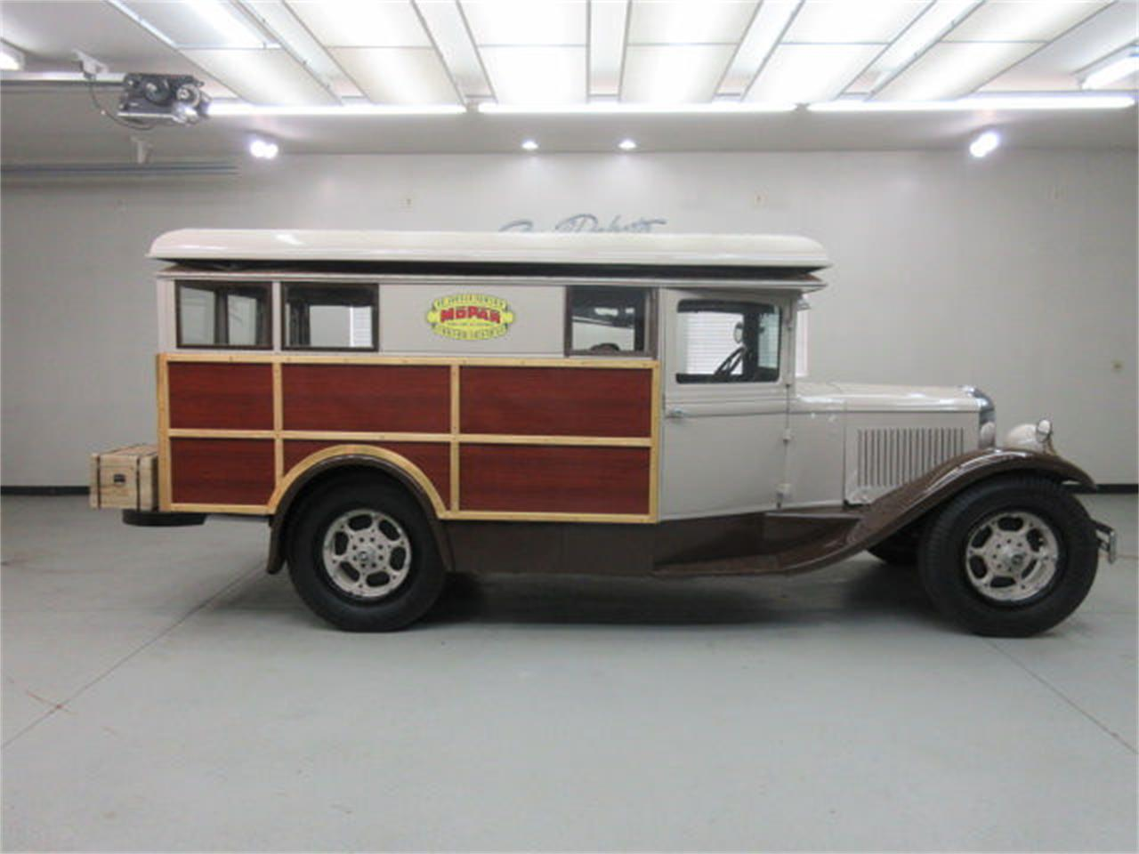 Large Picture of '31 Dodge Recreational Vehicle located in South Dakota Offered by Frankman Motor Company - MB1J
