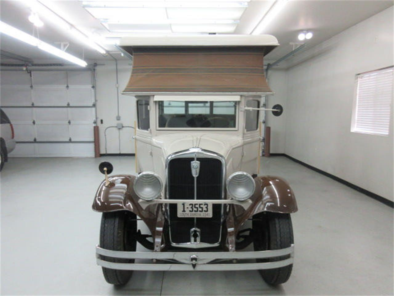 Large Picture of Classic '31 Recreational Vehicle located in Sioux Falls South Dakota - $34,975.00 Offered by Frankman Motor Company - MB1J