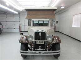 Picture of Classic '31 Dodge Recreational Vehicle located in South Dakota Offered by Frankman Motor Company - MB1J