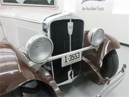 Picture of Classic 1931 Recreational Vehicle located in South Dakota Offered by Frankman Motor Company - MB1J