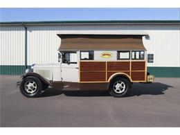 Picture of Classic 1931 Dodge Recreational Vehicle located in South Dakota - $34,975.00 Offered by Frankman Motor Company - MB1J