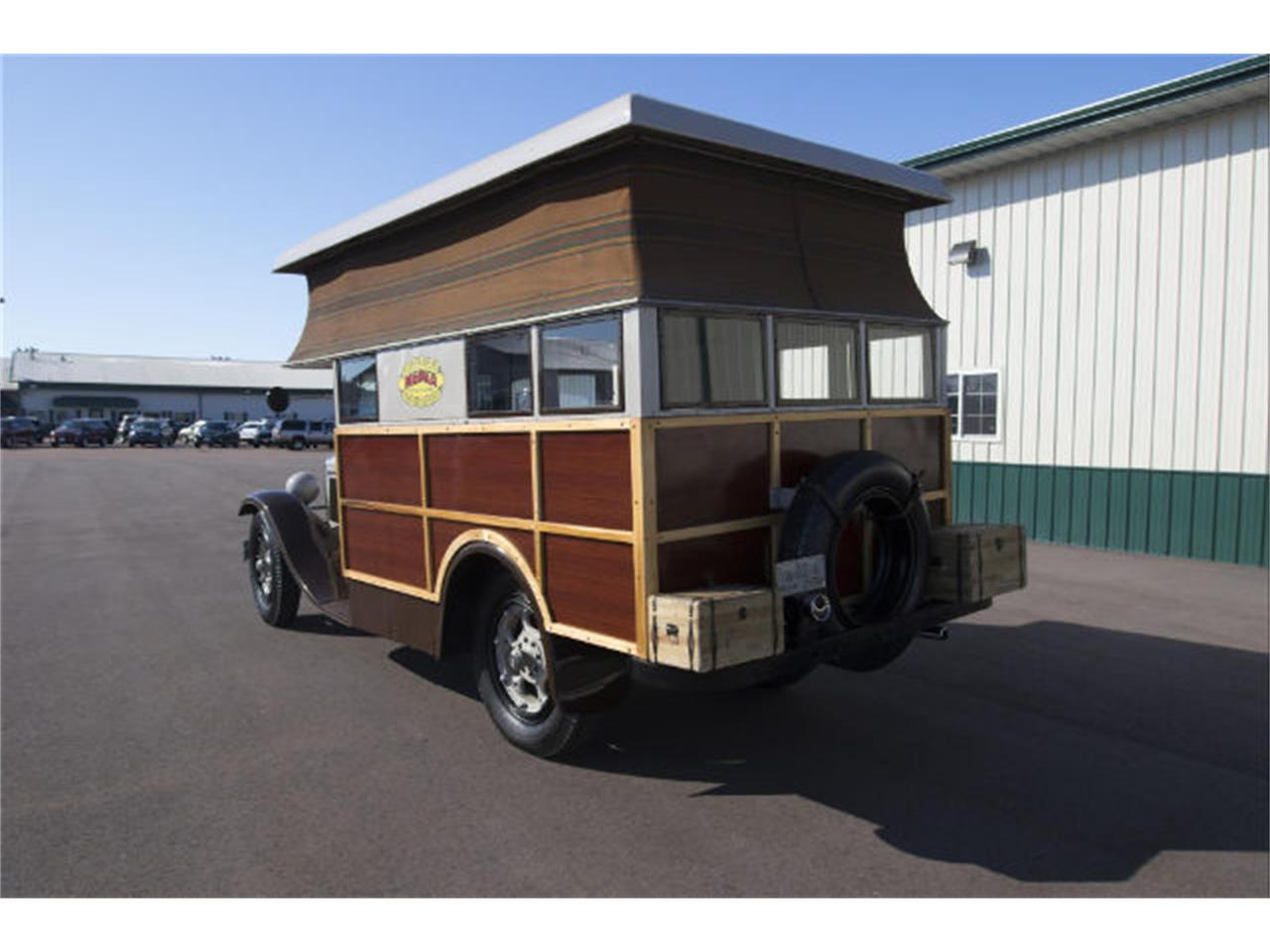 Large Picture of Classic 1931 Dodge Recreational Vehicle - $34,975.00 Offered by Frankman Motor Company - MB1J