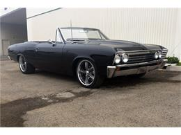 Picture of Classic 1967 Chevrolet Chevelle - MG7C